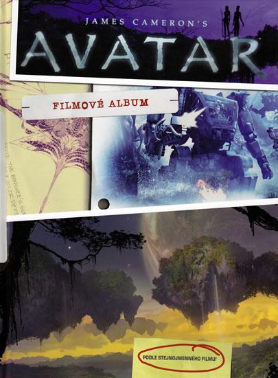 james camerons avatar the movie scrapbook james