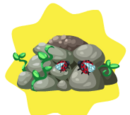 Flower Plot