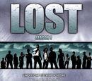 Lost: Season 1 Unofficial Television Score