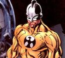 Lloyd Bloch (Heroes Reborn) (Earth-616)