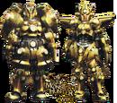 Uragaan Armor (Gunner)