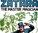 Giovanni Zatara (New Earth)
