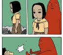 韓國自殺漫畫