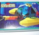 6125 Sea Sprint 9 / Aquanaut Octopod