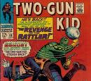 Two-Gun Kid Vol 1 88