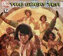 Great Ten Vol 1 7