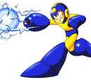 Thunder Bolt