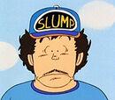 Dr.スランプのキャラクター