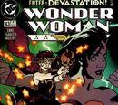 Wonder Woman: Devastation