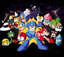 Mega Man 9 Walkthrough