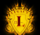 New Legacy Inc