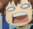 Katekyō Hitman Reborn! DS - Shinuki Max! Bongore Carnival!!