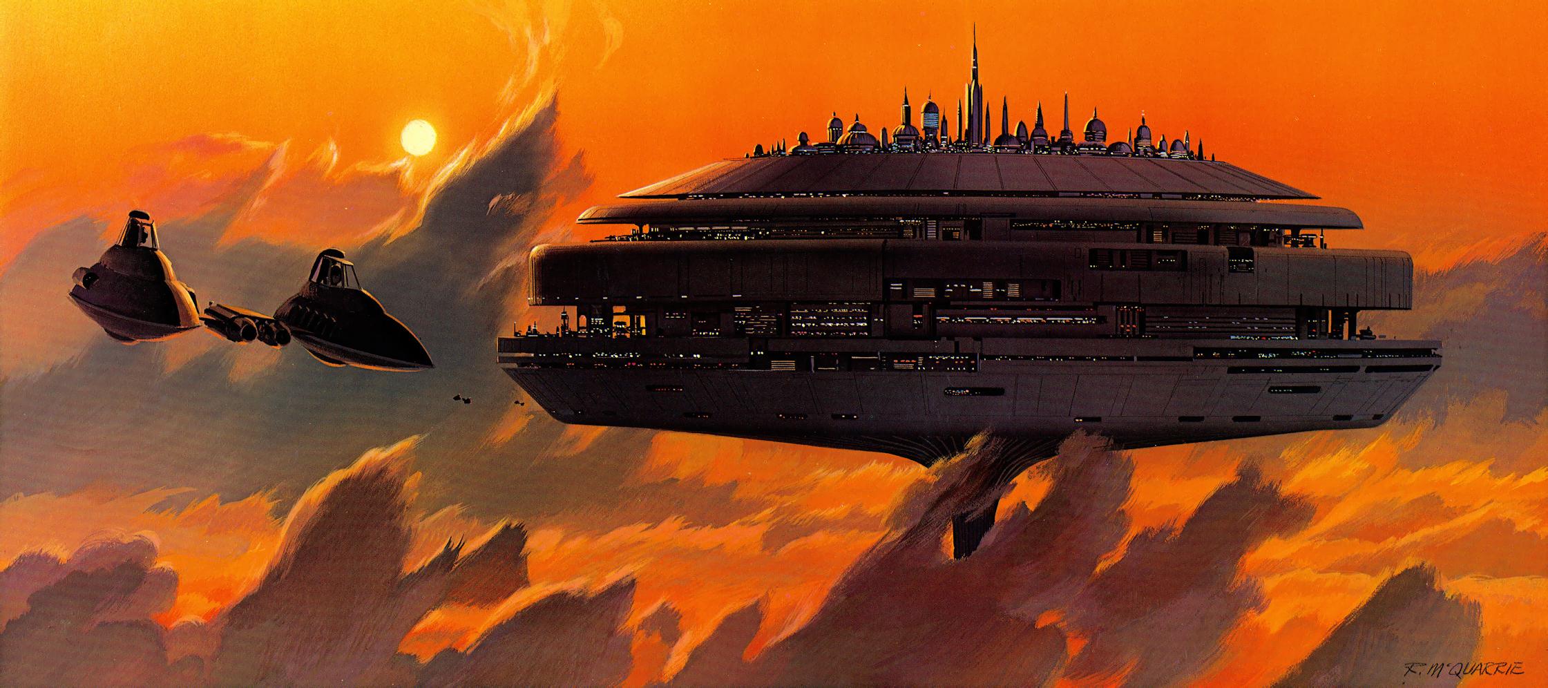 Cloud City - Wookieepedia, the Star Wars Wiki