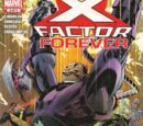 X-Factor Forever Vol 1 3