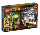 2824 City Advent Calendar