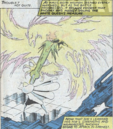 Phoenix Force as Jean Grey and Emma Frost (Earth-616) from X-Men Vol 1 131 0001.png