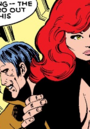 Phoenix Force as Jean Grey and Jason Wyngarde (Earth-616) from X-Men Vol 1 132 0001.png