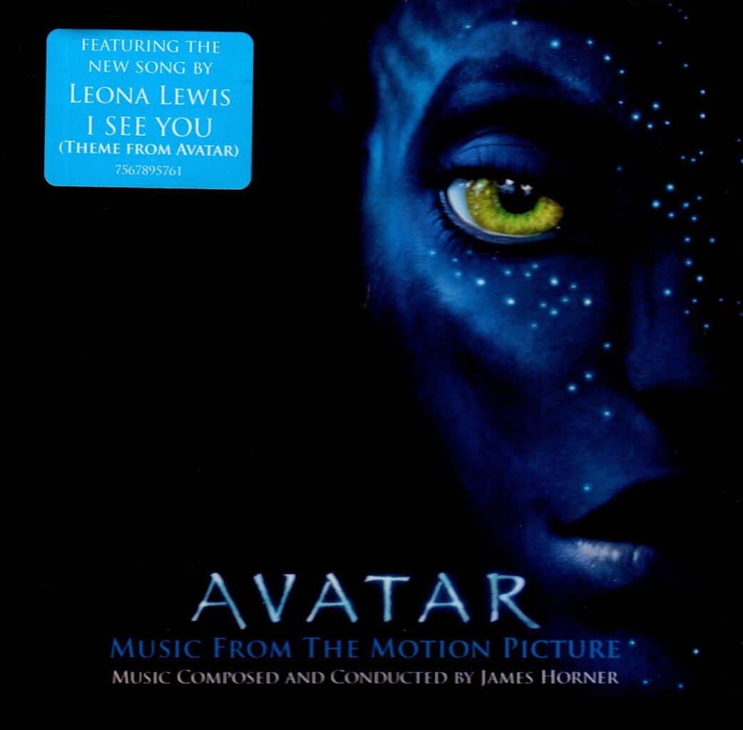 Image - Avatar-music-ost-front-old.jpg - James Cameron's Avatar Wiki ...: james-camerons-avatar.wikia.com/wiki/File:Avatar-music-ost-front...