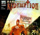 Daredevil: Redemption Vol 1 1