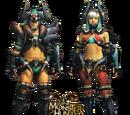 Dober Armor (Gunner)
