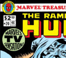 Marvel Treasury Edition Vol 1 20