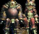 Rhenoplos+ Armor (Gunner)