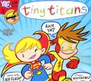 Tiny Titans Vol 1 16