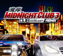 Saga Midnight Club