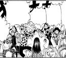 Edolas-Handlungsbogen (Manga)