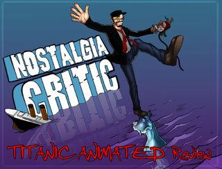 NC Titanic Animated by MaroBot