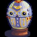 FabergeEggs Owl-icon