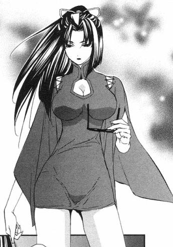 sahashi takami   Sekirei list   Pinterest   Anime, Anime ...