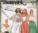 Butterick 5375 A