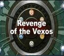 Die Rache der Vexos