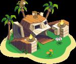 Monkey Palace-icon