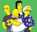Homer the Moe