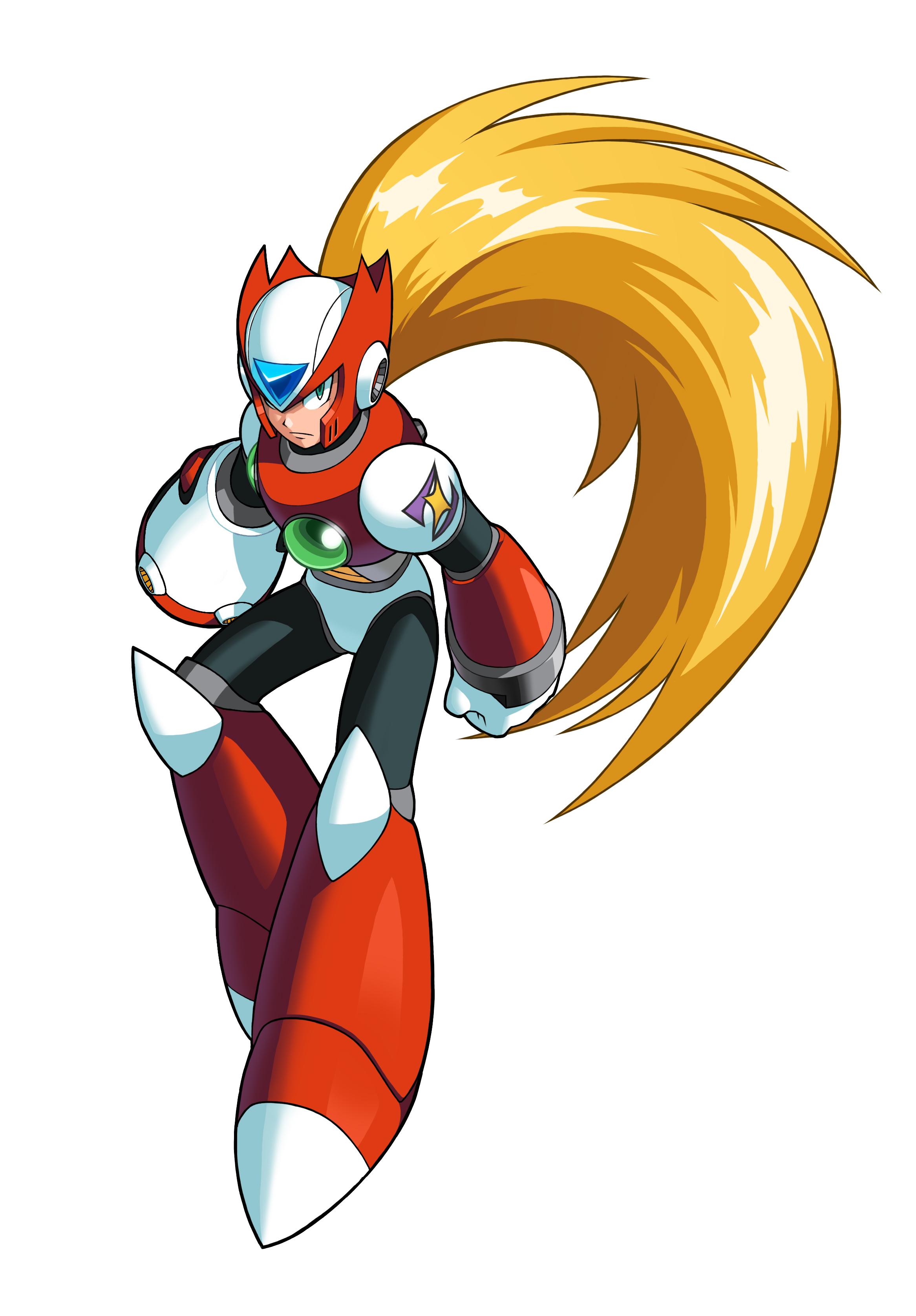 Mhx zero - Megaman wikia ...