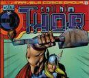 Marvels Comics Group: Thor Vol 1 1