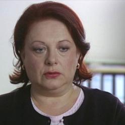 Erika Burstedt