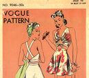 Vogue 9046 A