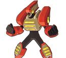 Mega Man Battle Network 6 NetNavi Images