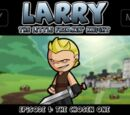 Larry (series)