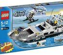 7899 Police Boat