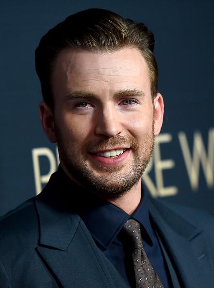 Chris Evans - Marvel M...