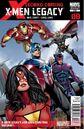 X-Men Legacy Vol 1 236 2nd Printing Variant.jpg