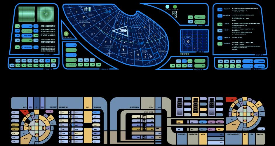 Control design star trek andromeda wiki - Star trek online console ...