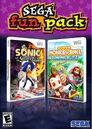 SegaFunPack SSoRSMB Wii us box.jpg