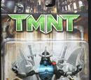 TMNT (2007-2009) Action Figures