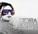 Victoria Beckham: Coming To America