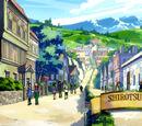 Shirotsume Town